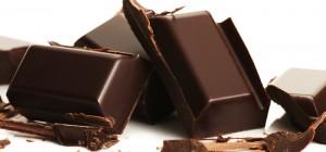 Chocola is goed voor je!
